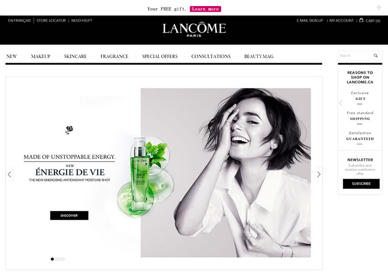 lancome.ca
